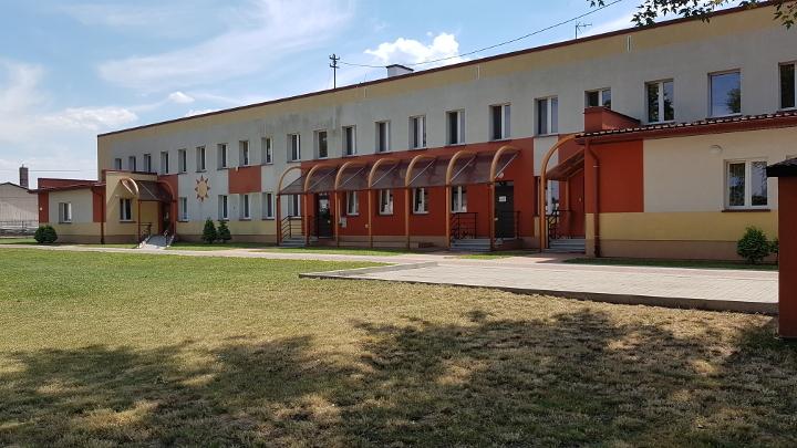 Budynek Poradni
